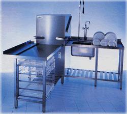 winterhalter gs501. Black Bedroom Furniture Sets. Home Design Ideas